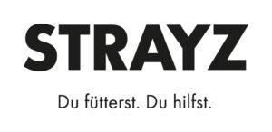 STRAYZ Logo