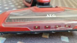 AEG CX7 Animal Düse LED